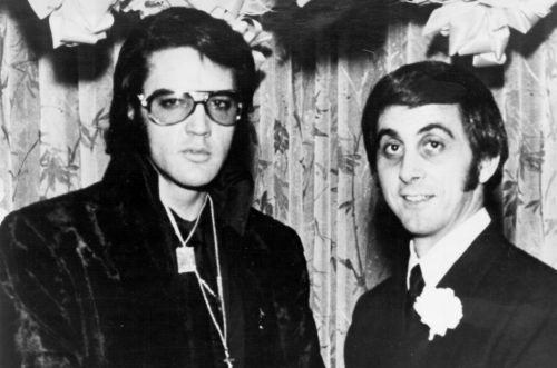 George Klein, Elvis Presley's Friend and Radio Personality, Dies at 83