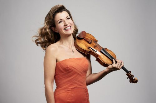 Grandmaster Flash, Anne-Sophie Mutter & Playing for Change Named 2019 Polar Music Prize Laureates