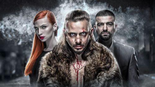 Hulu Acquires Israeli Vampire Series 'Juda' and U.S