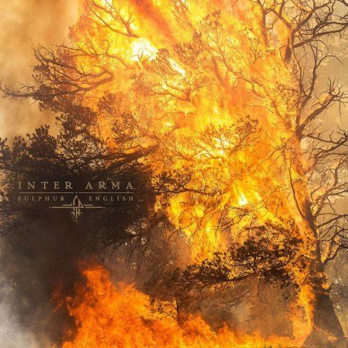 Inter Arma Announce New Album Sulphur English, Share New Song: Listen