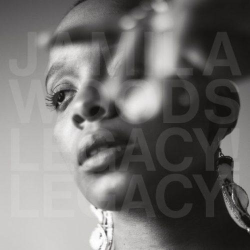 Jamila Woods Announces New Album LEGACY! LEGACY!, Shares New Song: Listen