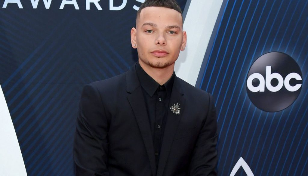 Kane Brown Sued by Producer Polow da Don Over Breach of Contract