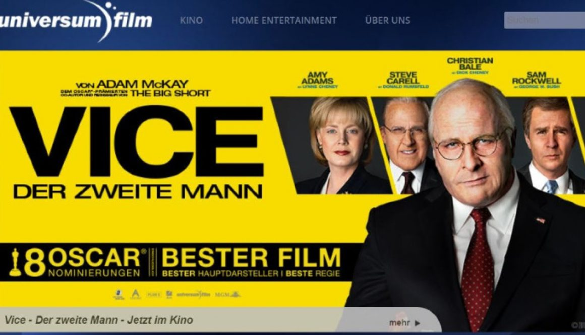 KKR Buys Universum Film, Continues to Build German Business