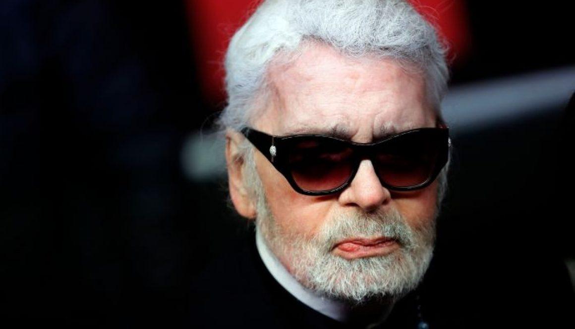 Legendary Fashion Designer Karl Lagerfeld Dies at 85