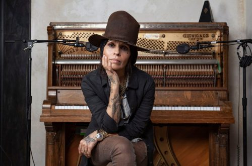 Linda Perry, 'Weird Al' Yankovic and T-Pain Among Celebrants at L.A