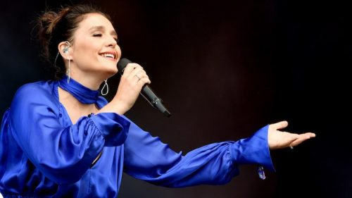 """Listen to Jessie Ware's New Song """"Adore You"""""""