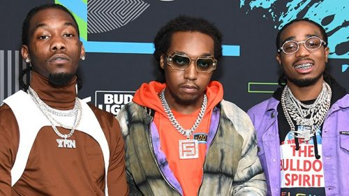 """Migos Share New Song """"Position to Win"""": Listen"""