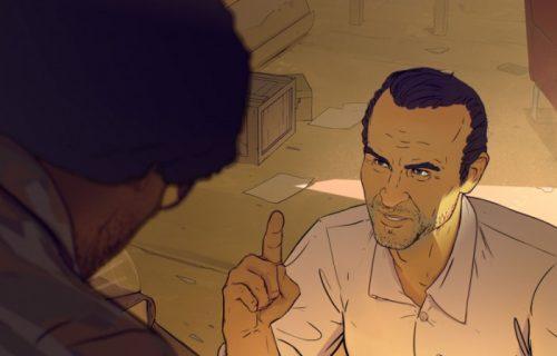 Oscar Nominees Barras, Gagnol, Felicioli Highlights at 21st Cartoon Movie