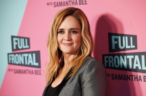 Samantha Bee Lambastes Trump's State of the Union: 'My Ovaries Just Tried to Move Back to Canada'