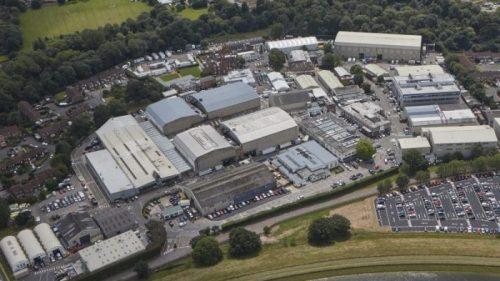 Shepperton Studios' $640 Million Expansion Plan Moves Forward