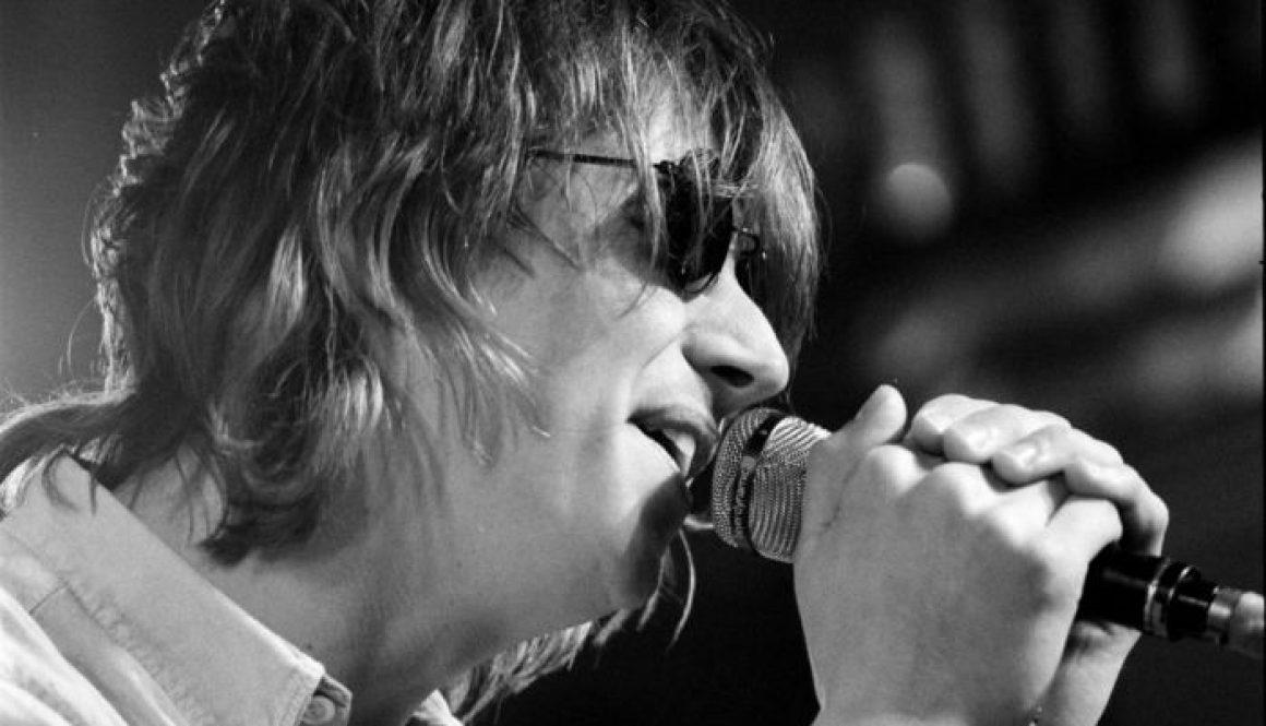 Talk Talk Frontman Mark Hollis Dies at 64