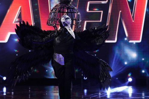 'The Masked Singer' Week 6 Eliminated Celebrity Speaks