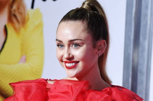 'We Can't Stop' Lawsuit Against Miley Cyrus Should Move Ahead, Judge Recommends