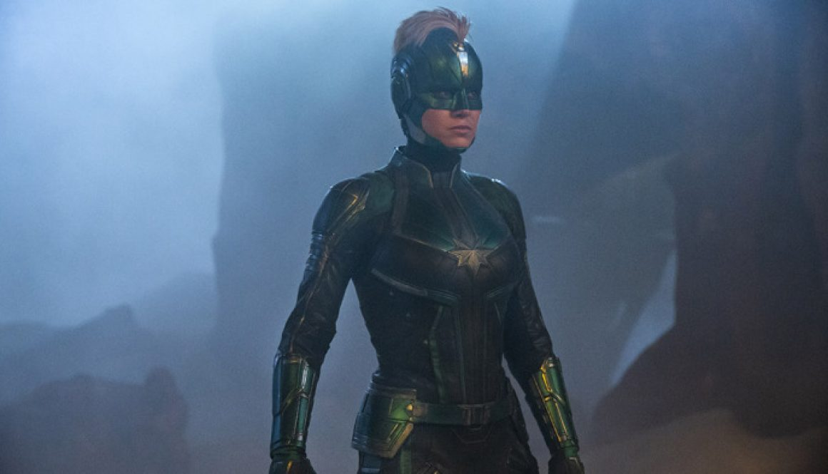 Box Office: 'Captain Marvel' Conquers Again With $69 Million
