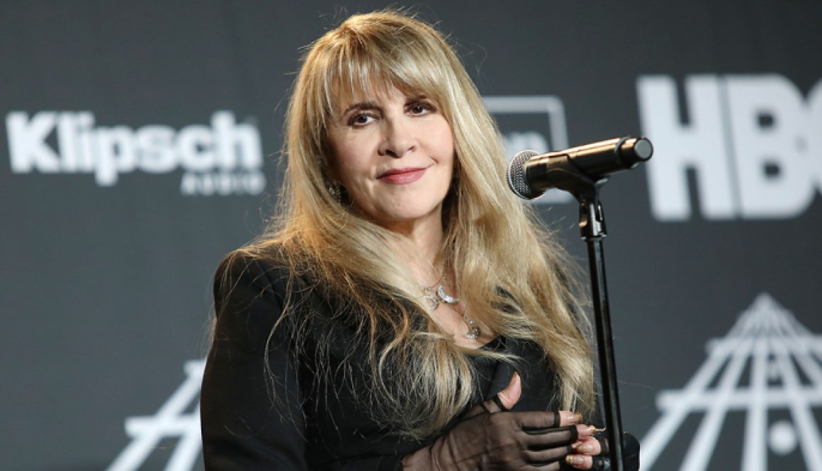 Def Leppard Shed Tears, Stevie Nicks Is Hilarious at Rock Hall of Fame Ceremony