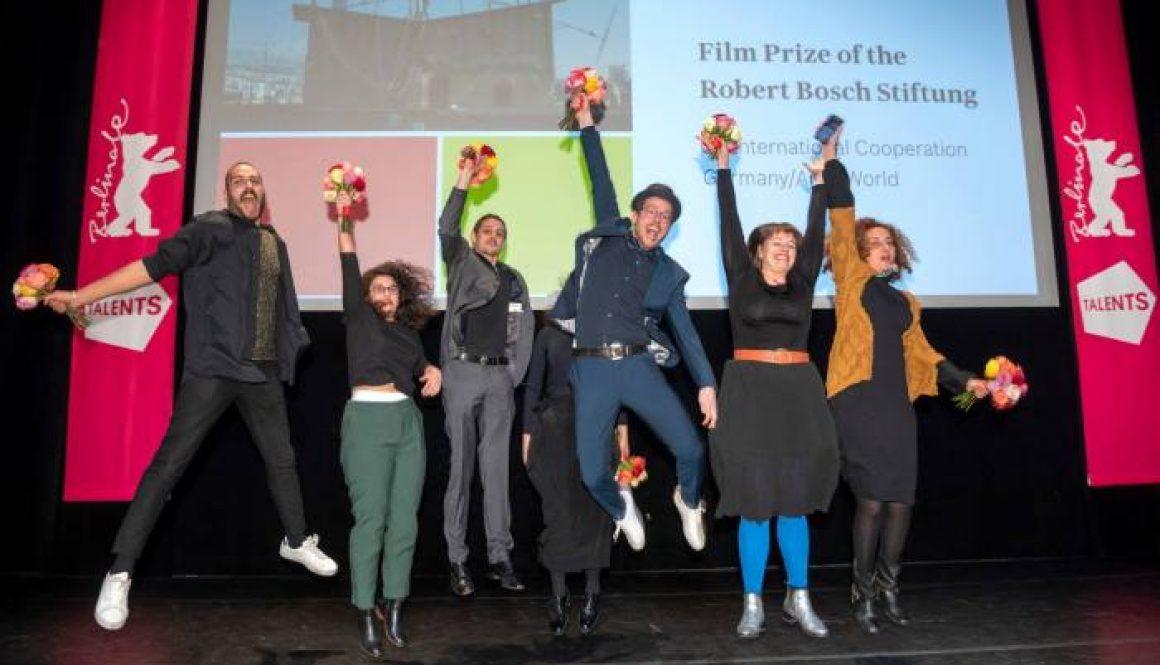 Doha Film Institute's Qumra Wraps, Bolstering Status as Top Arab Cinema Event