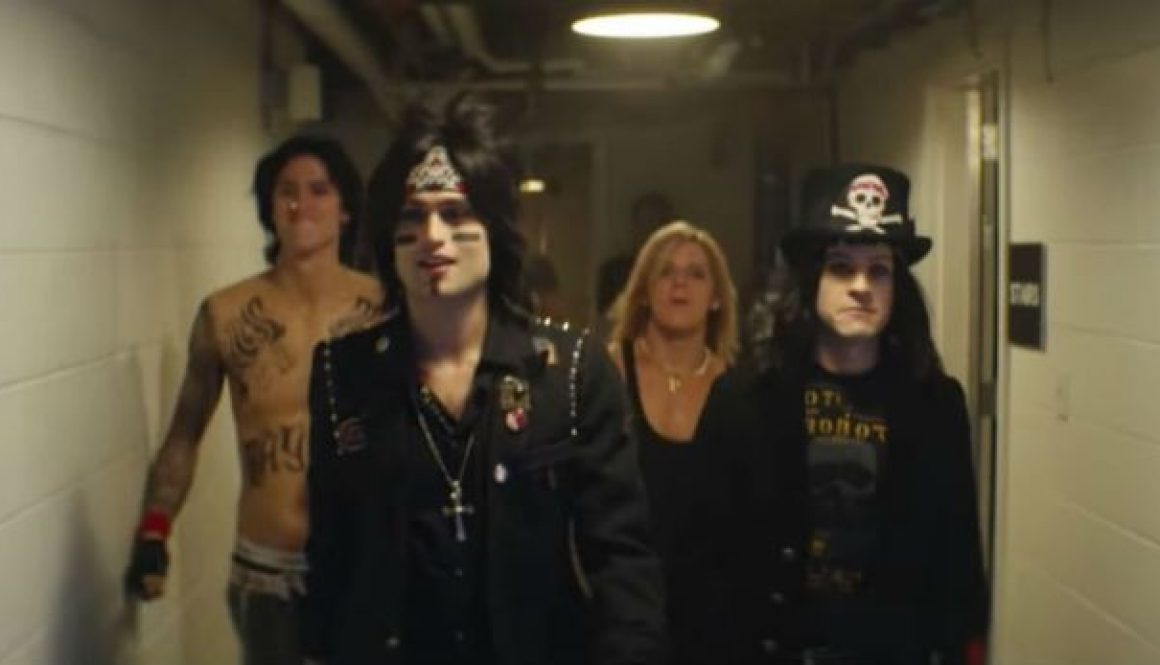 Film Review: 'The Dirt'