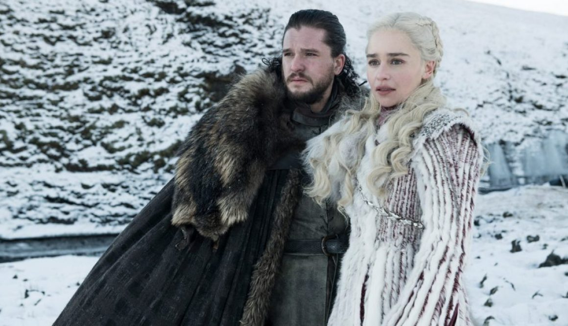 'Game of Thrones' Hype: AT&T Is Giving Away an $18,000 Iron Throne Replica