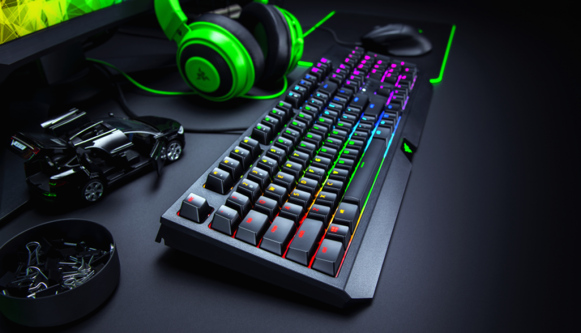 Razer Presents Three New Gaming Peripherals for Pi Day