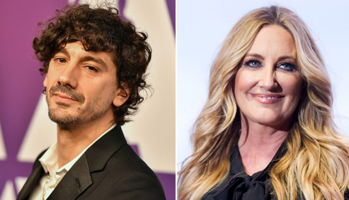 'Shallow' Co-Writer Anthony Rossomando, Lee Ann Womack Join 2019 ASCAP Expo Lineup