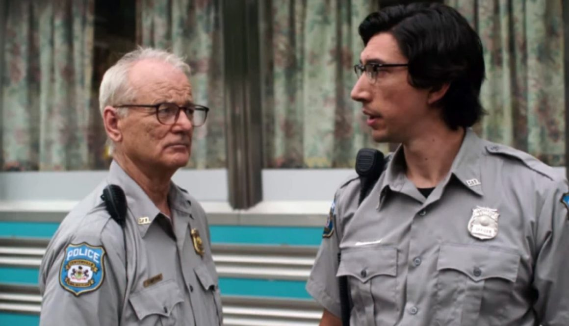 Bill Murray, Adam Driver Battle Zombies in 'The Dead Don't Die' Trailer