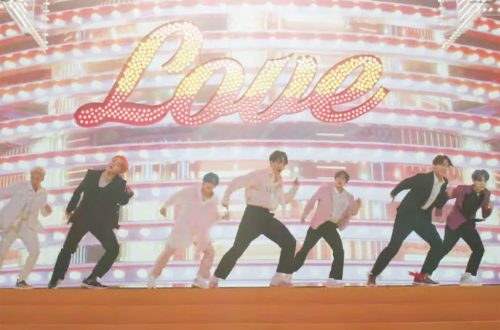 BTS' 'Boy With Luv' Feat