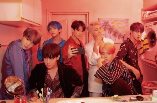 BTS Break Three Guinness World Records With 'Boy With Luv' Video