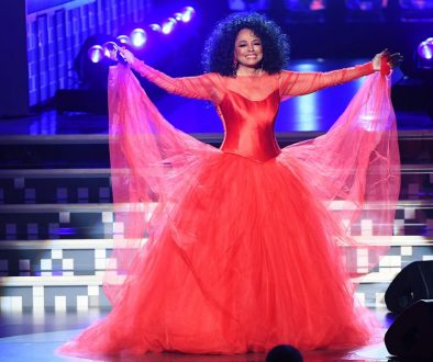 Diana Ross Rules Dance Club Songs Chart with 'The Boss 2019'