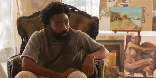 Donald Glover Launches New Adidas Shoes With Ads Starring Mo'Nique