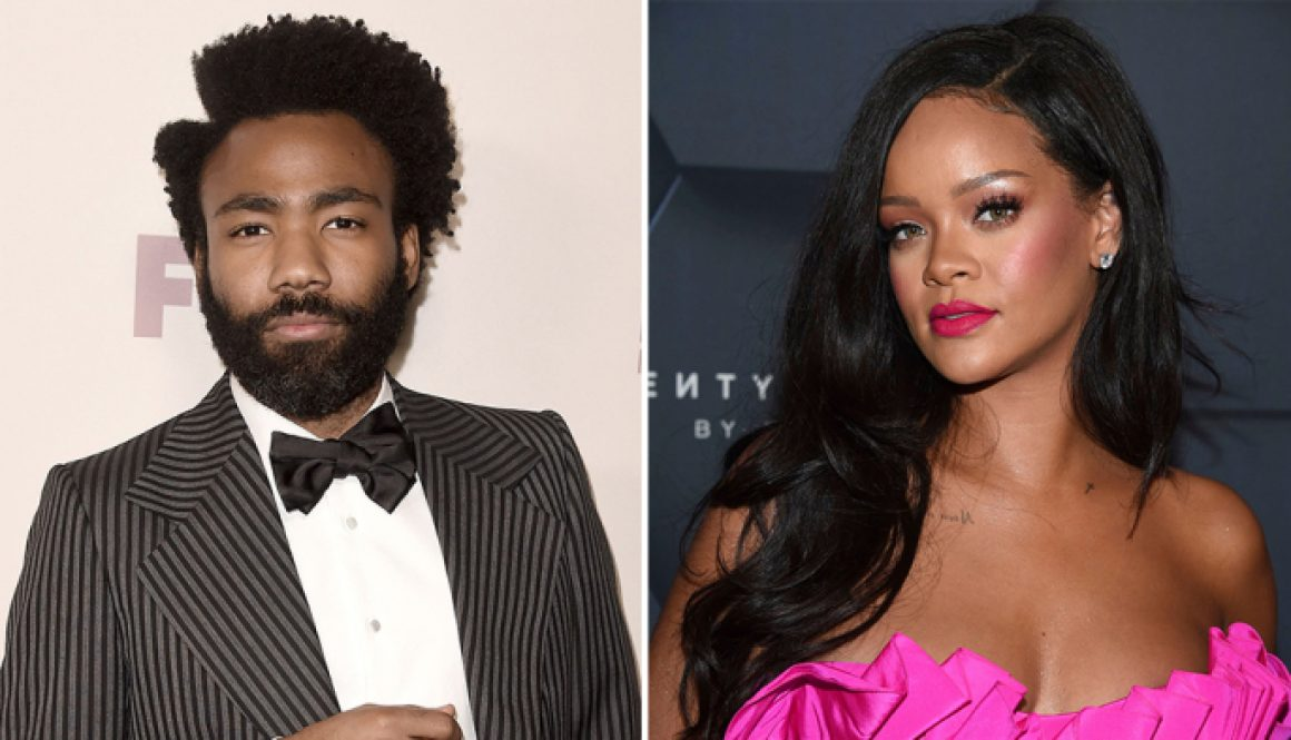 Donald Glover's 'Guava Island' to Take on Beyonce's 'Homecoming' at the Emmys