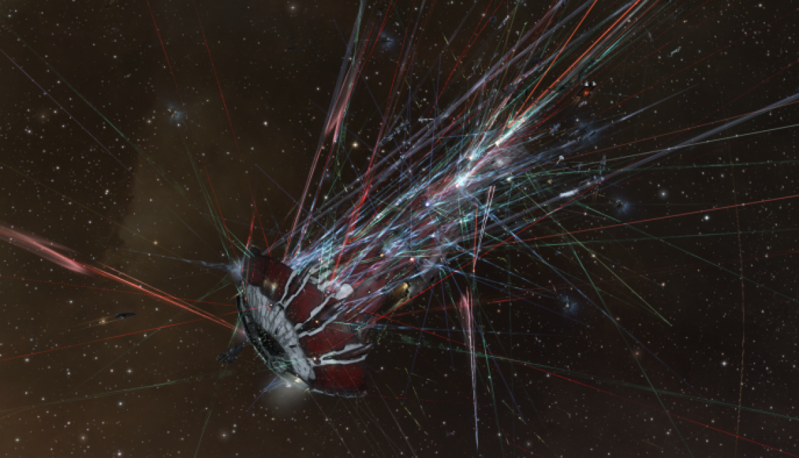 'EVE Online' Developer Investigating Ban of Real-World Politician