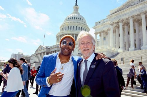 Grammys On the Hill Brings Together Creators, Lawmakers For Annual Event
