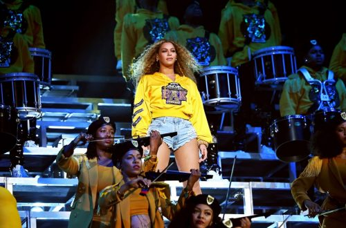 How Beyonce's 'Homecoming' Pays Off For Coachella Promoter AEG