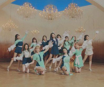 IZ*ONE Return to the K-Pop Scene With Vibrant 'Violeta' Video: Watch