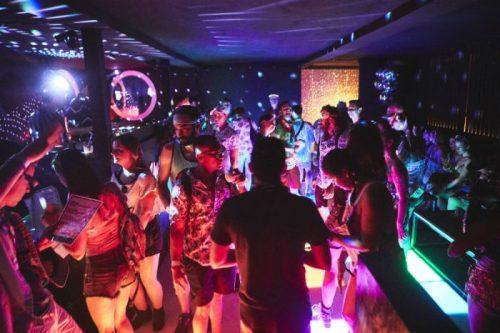 J Balvin Schools Coachella on Latin Music With Astonishing, Surreal Set