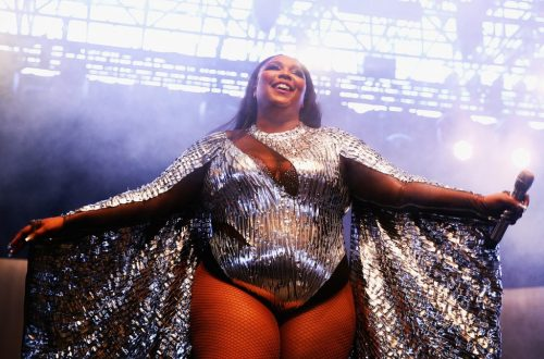 Lizzo Explains Why She Performed at Coachella Amid Controversy About Anti-LGBTQ Owner