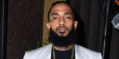 Los Angeles Intersection to Be Renamed After Nipsey Hussle