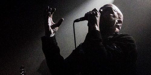 Michiel Eikenaar, Vocalist of Nihill, Dead at 42