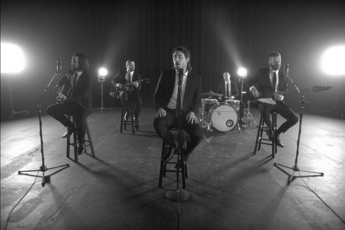 Red Sun Rising Suit Up for Cover of Beach Boys' 'Wouldn't It Be Nice': Video Premiere