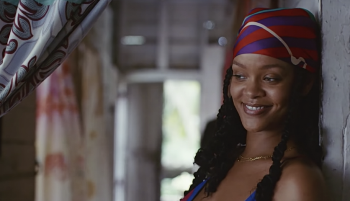 Rihanna and Donald Glover Tease Each Other In 'Guava Island' Clip: Watch