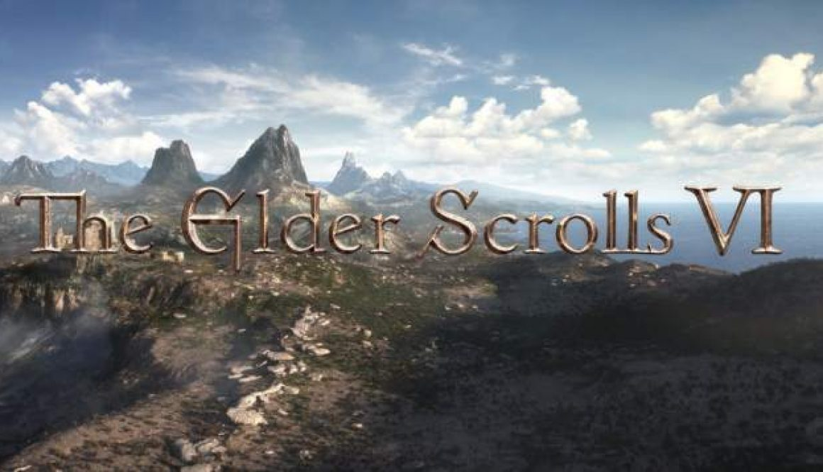 'Skyrim Grandma' Shirley Curry Will Be Added to 'The Elder Scrolls 6'