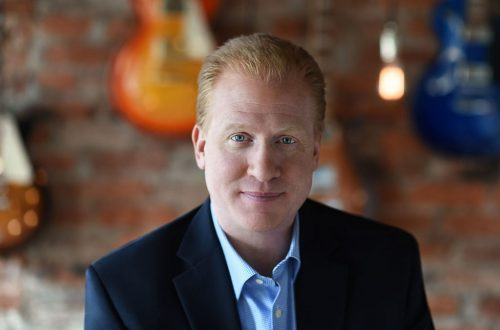 SoundExchange President Michael Huppe Joins Billboard Latin Music Week for Executive Q&A