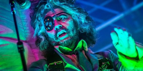 The Flaming Lips' New Album Kings Mouth Gets Wide Release