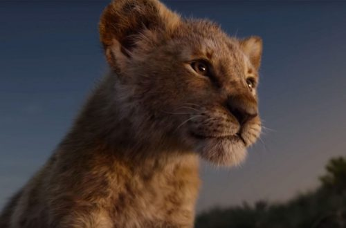 'The Lion King' Movie's First Official Full-Length Trailer Has Arrived: Watch