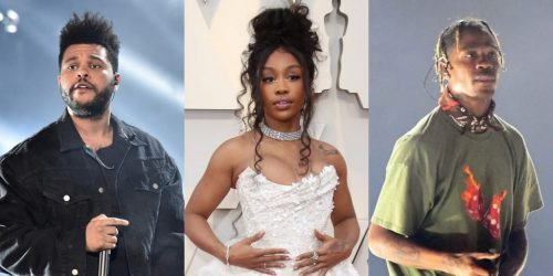 "The Weeknd, SZA, and Travis Scott to Release New Song for ""Game of Thrones"""
