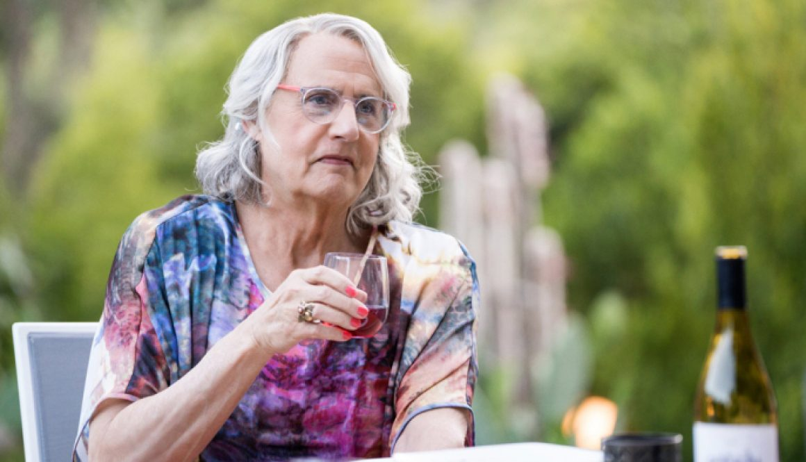'Transparent' Will Kill Off Jeffrey Tambor's Character in Series Finale