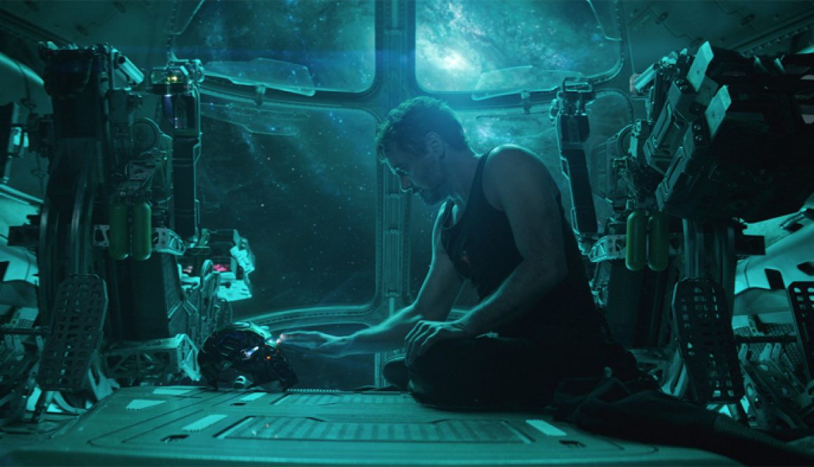'Avengers: Endgame' Becomes Second-Biggest Movie Ever Internationally
