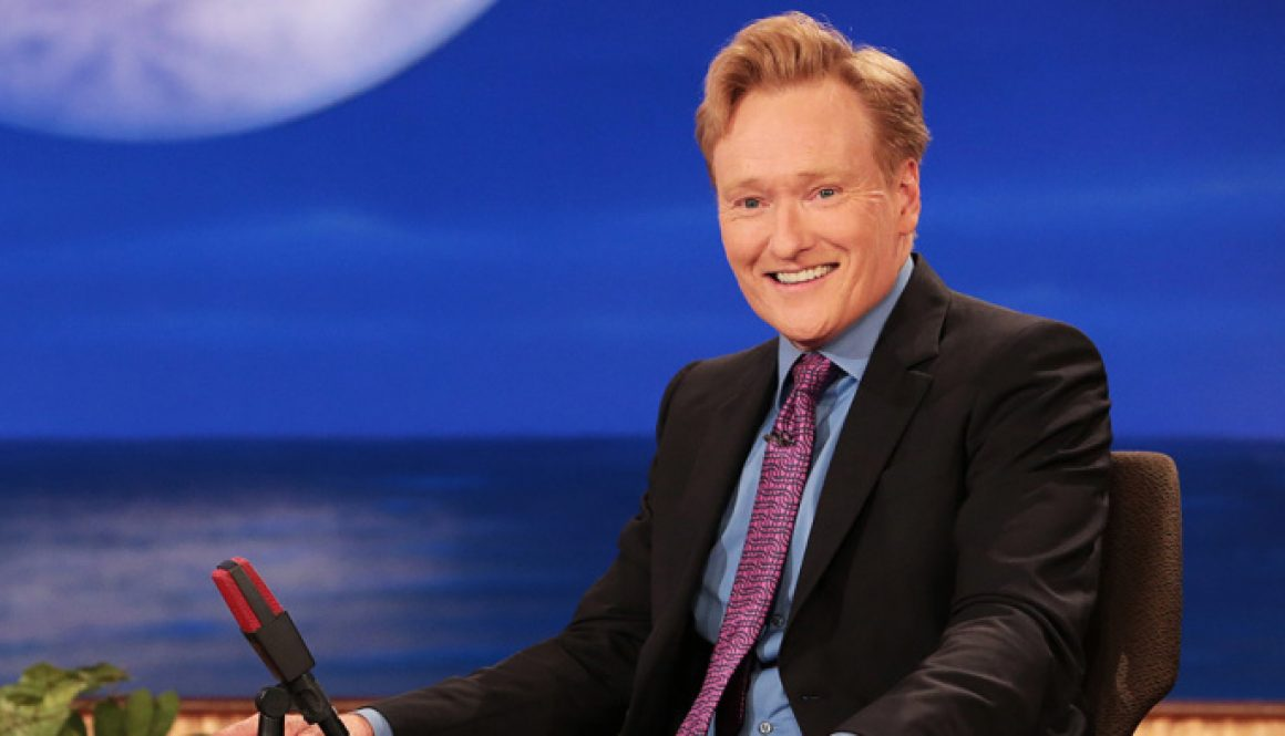 Conan O'Brien: Why I Decided to Settle a Lawsuit Over Alleged Joke Stealing