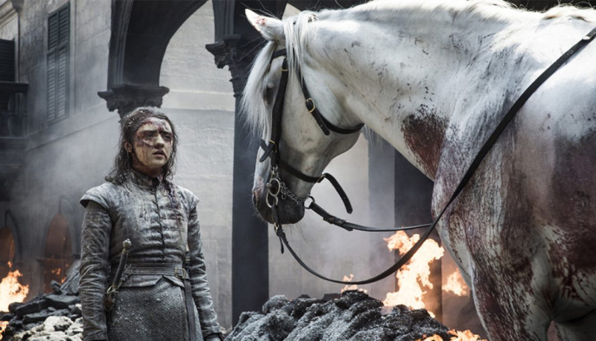 'Game of Thrones': Burning Questions Before the Series Finale