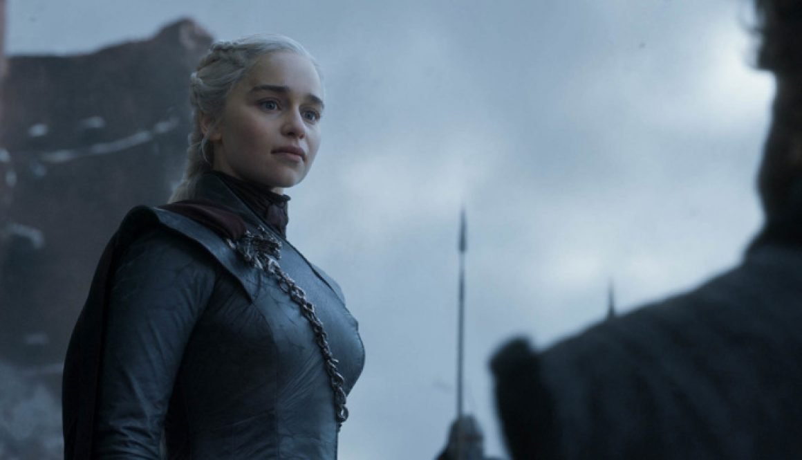 'Game of Thrones': Emilia Clarke Did Right by Daenerys, Even When the Writers Didn't (Column)